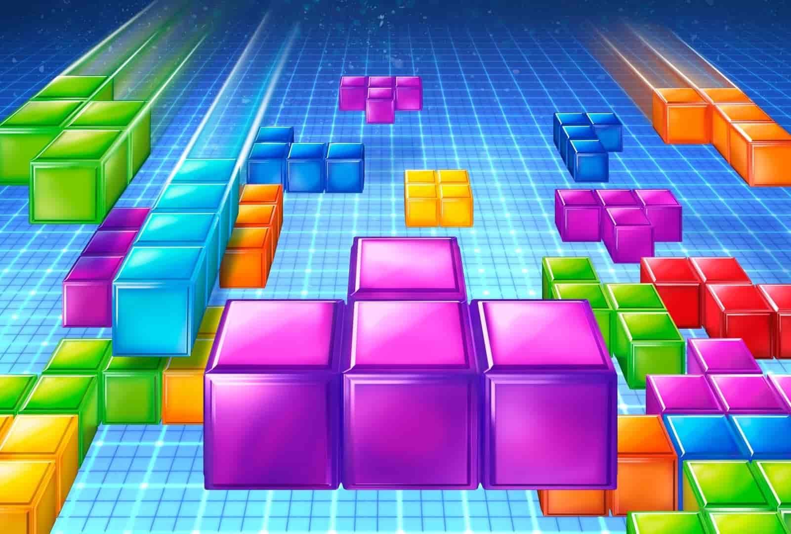90'lara Geri Dönüş : Brick Game