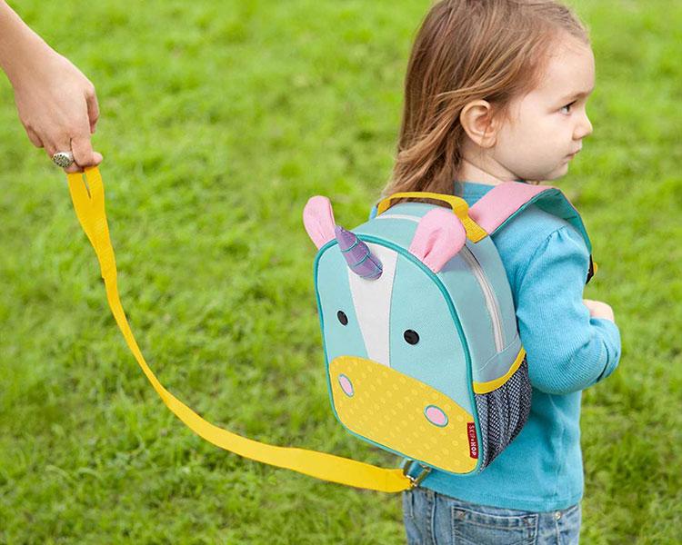 Çocuk Güvenlik Kemeri