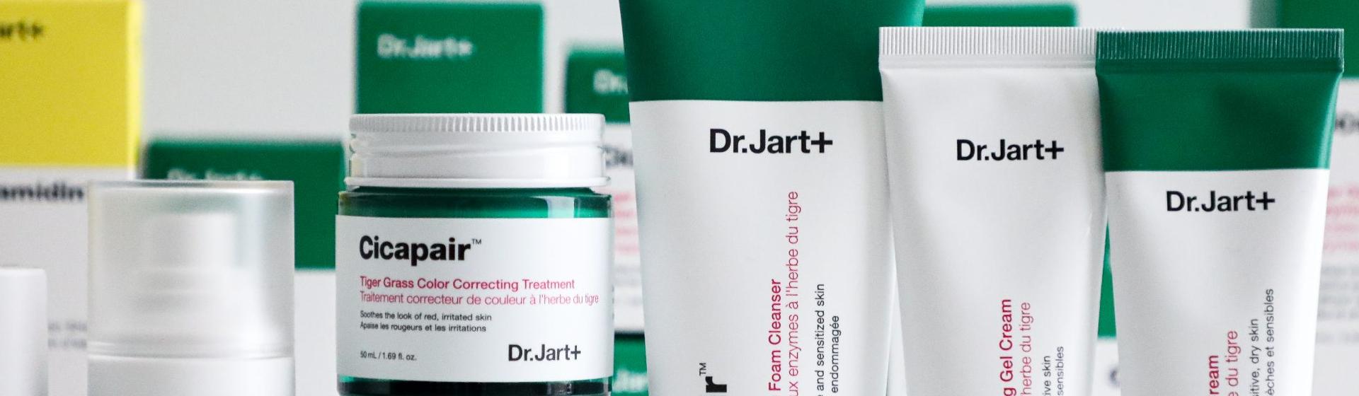 Dr. Jart Ürünleri