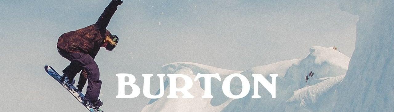 Burton Snowboard Modelleri