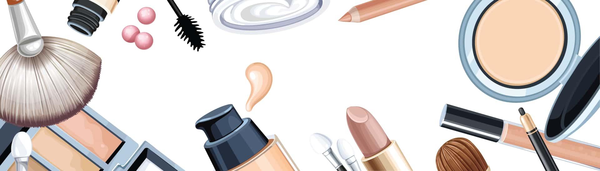 Amerika'dan Kozmetik Alışverişi