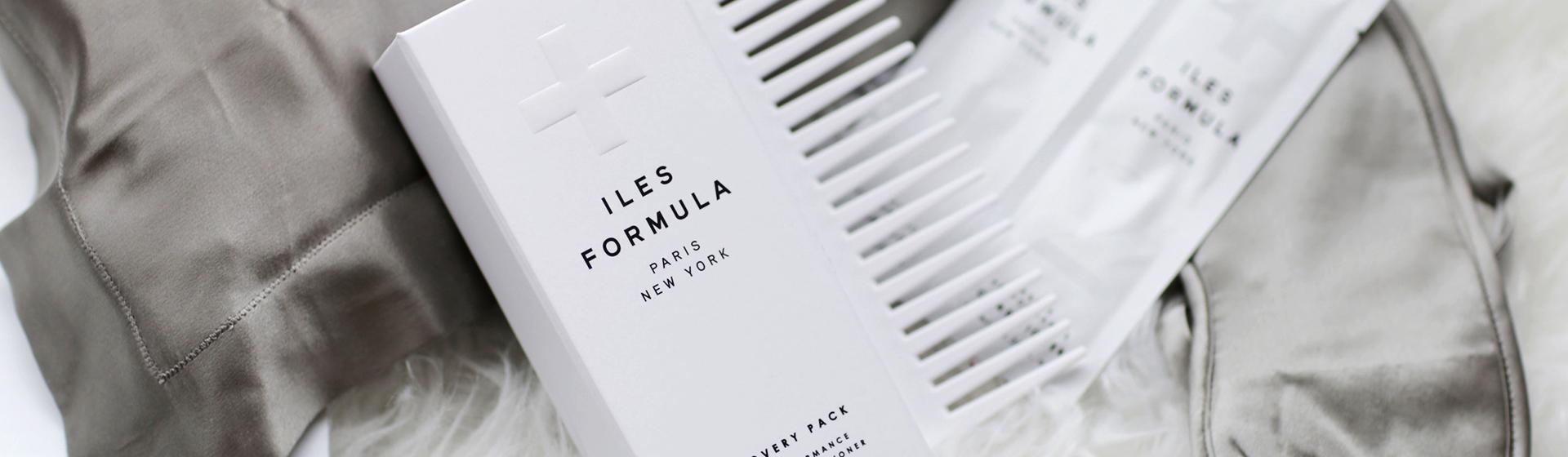 Iles Formula Saç Ürünleri