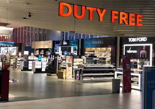Free Shop Ürünleri