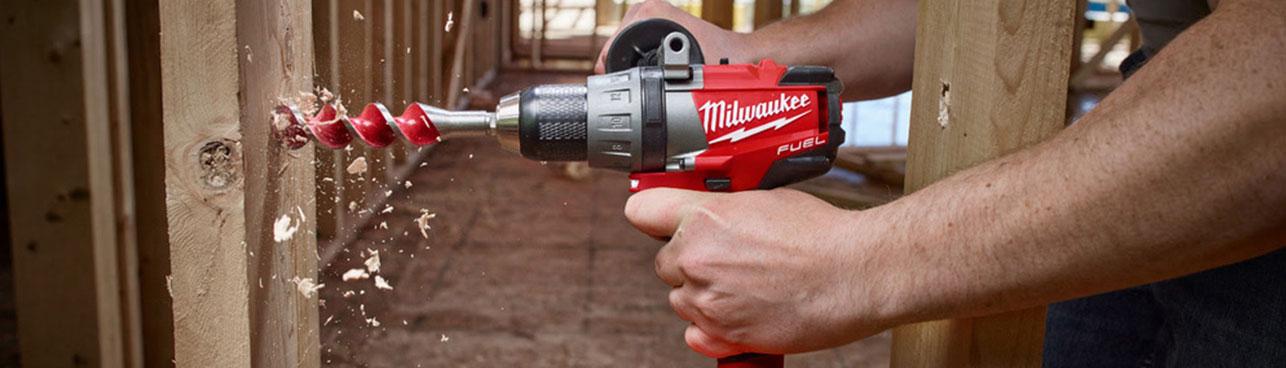 Milwaukee Tools Türkiye