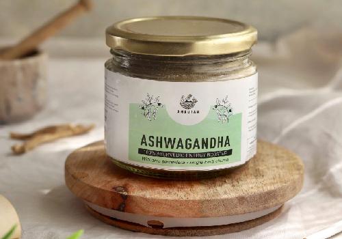Ashwagandha Ürünleri