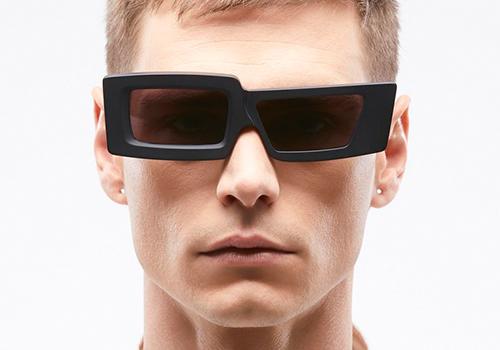 Kuboraum Glasses