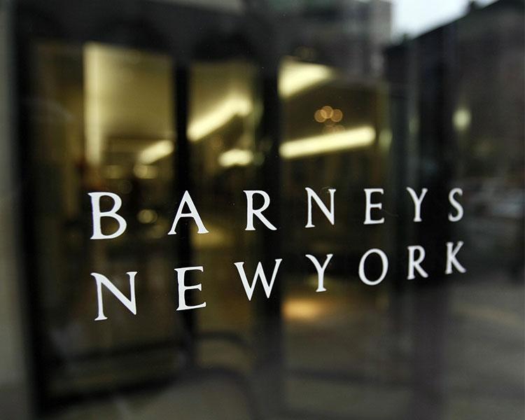 Barney's New York Online Satış