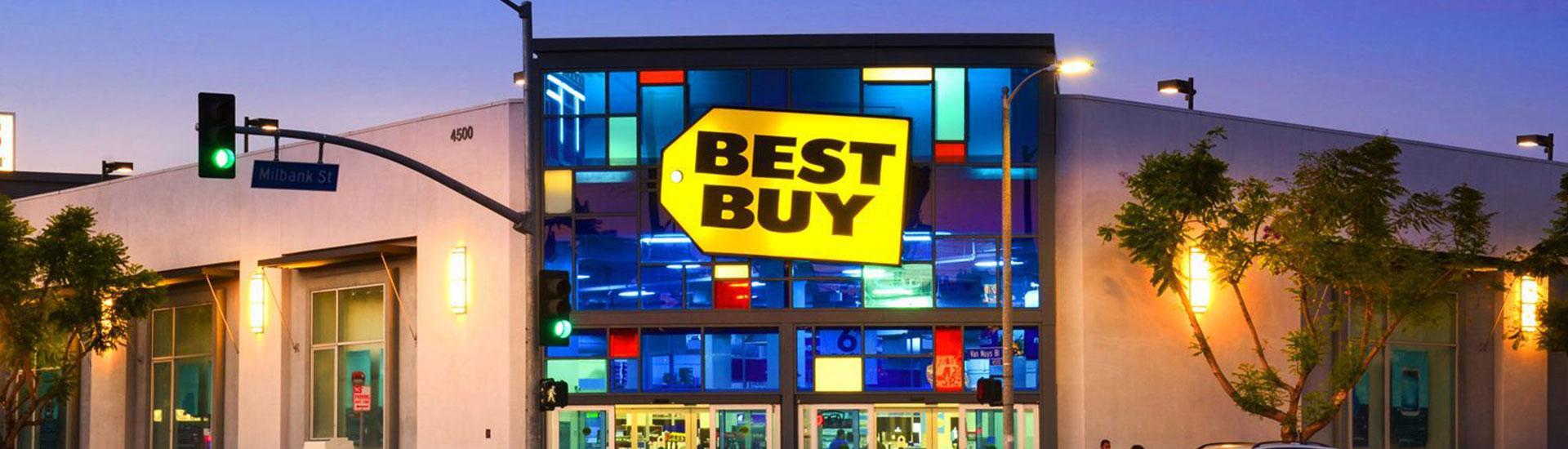 Best Buy Online Alışveriş Nasıl Yapılır
