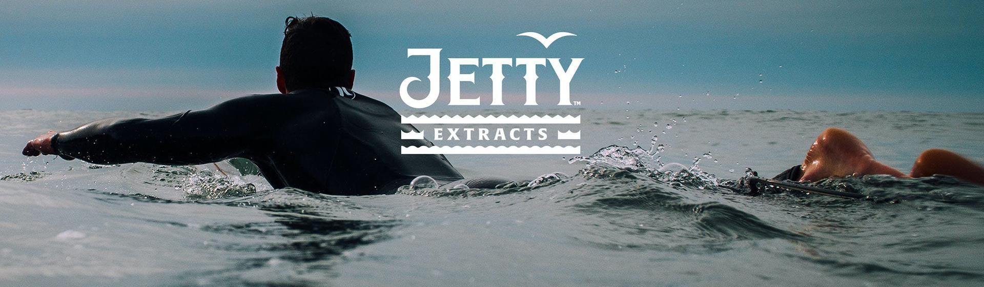 Jetty Cartridge