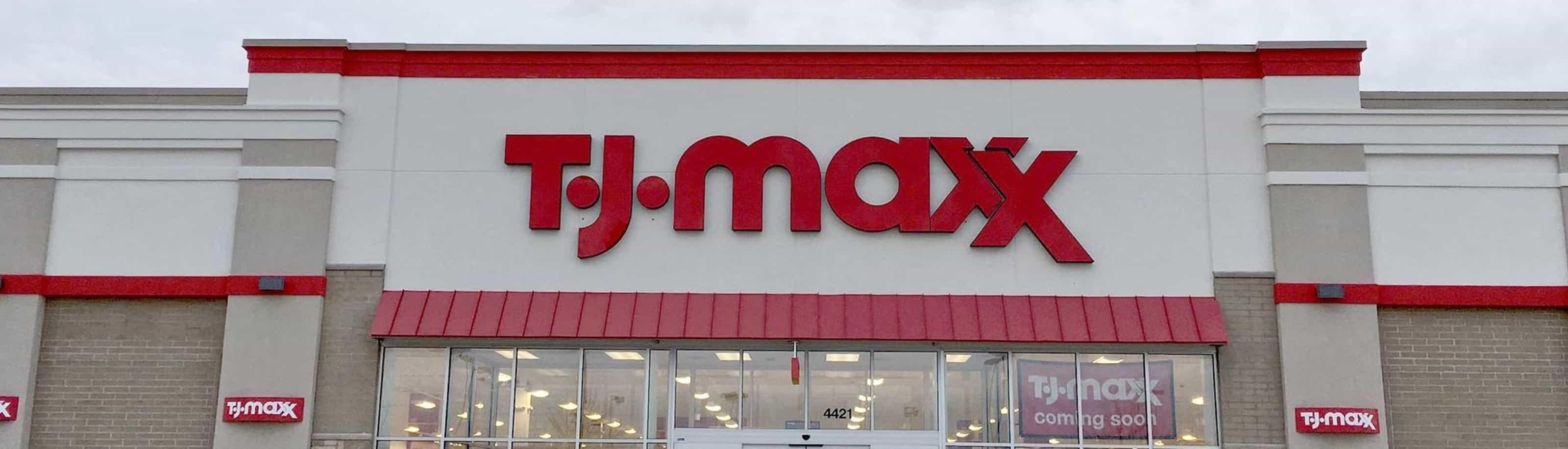 T.J. Maxx Ürünleri