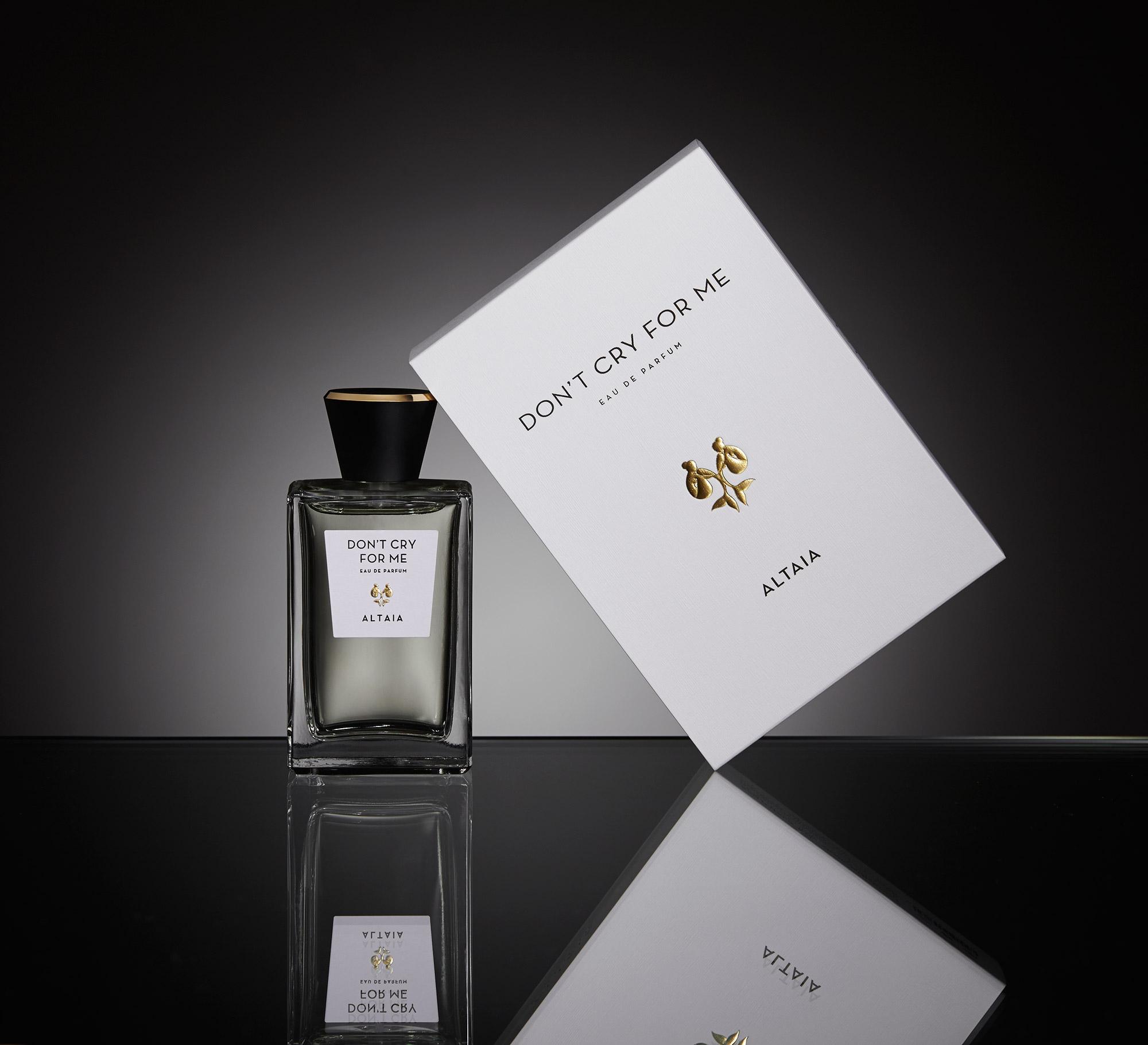 Altaia Parfüm