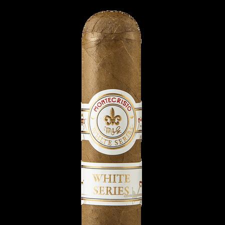 Montecristo White Series Churchill 7 X 54 - Box of 10