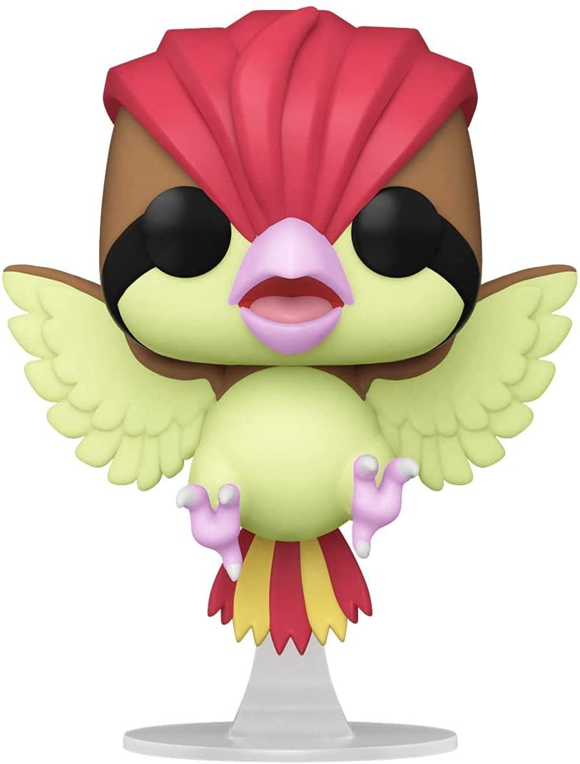 Funko Pop! Pokemon - Piedgeotto