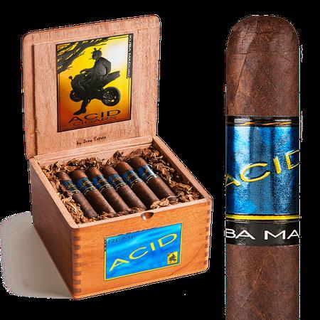 Acid Blue Kuba Kuba Puro - Box of 24