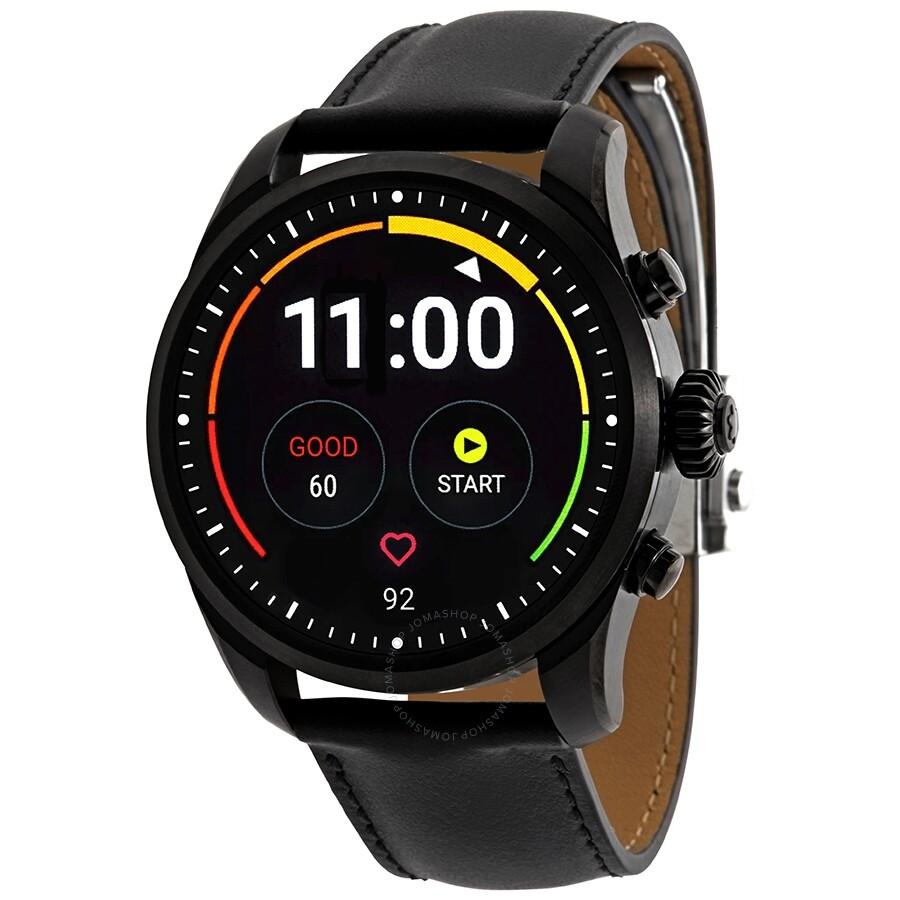 Montblanc Summit 2 Smartwatch 119438