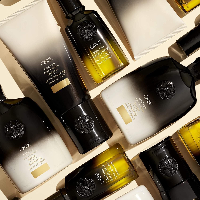 Oribe Gold Lust Nourishing Hair Oil - 3.4 Fl Oz